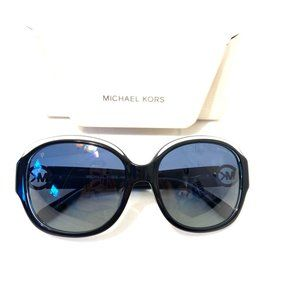 Michael Kors Mk6004F sunglasses black Polarized